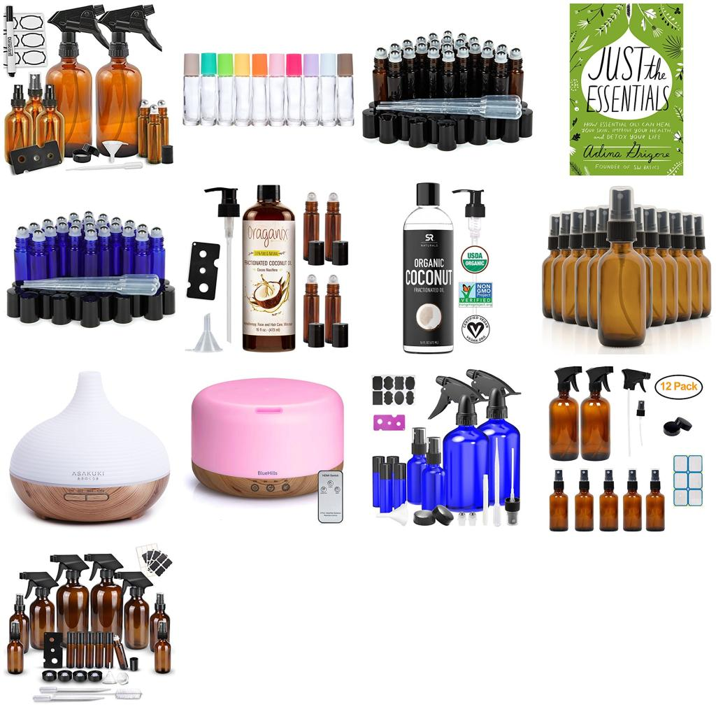 kit products